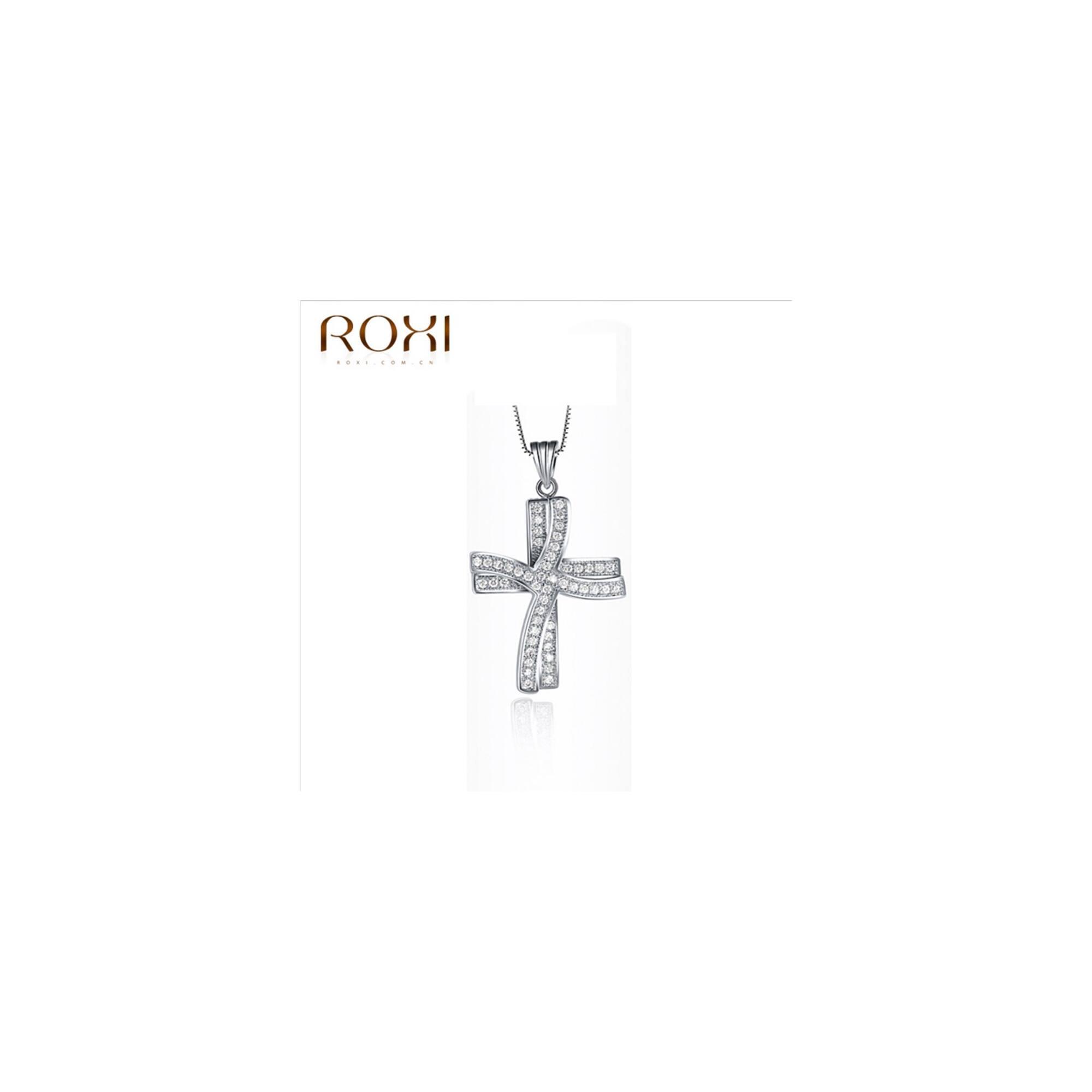 ROXI kereszt medál nyaklánccal