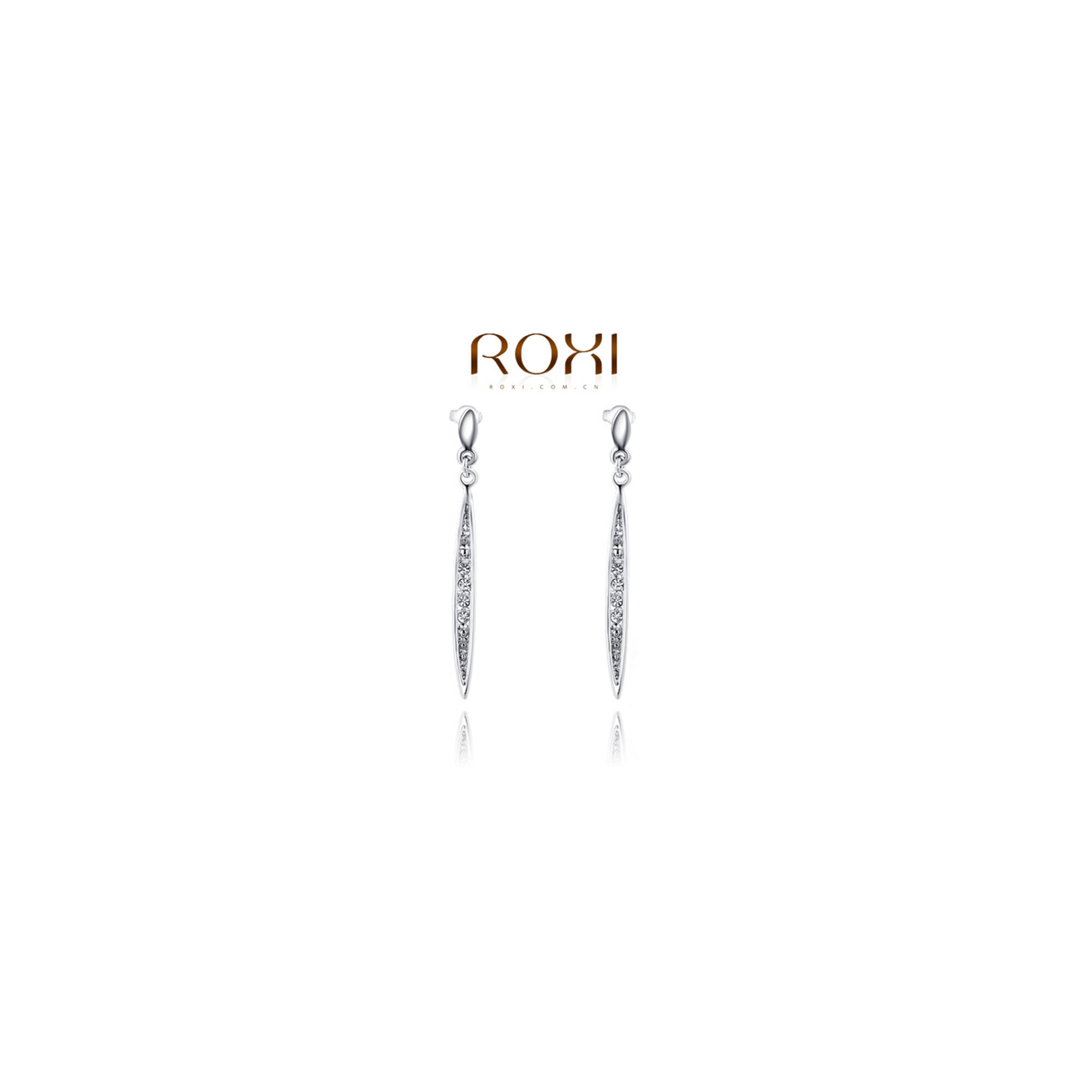 ROXI Csillogás fülbevaló