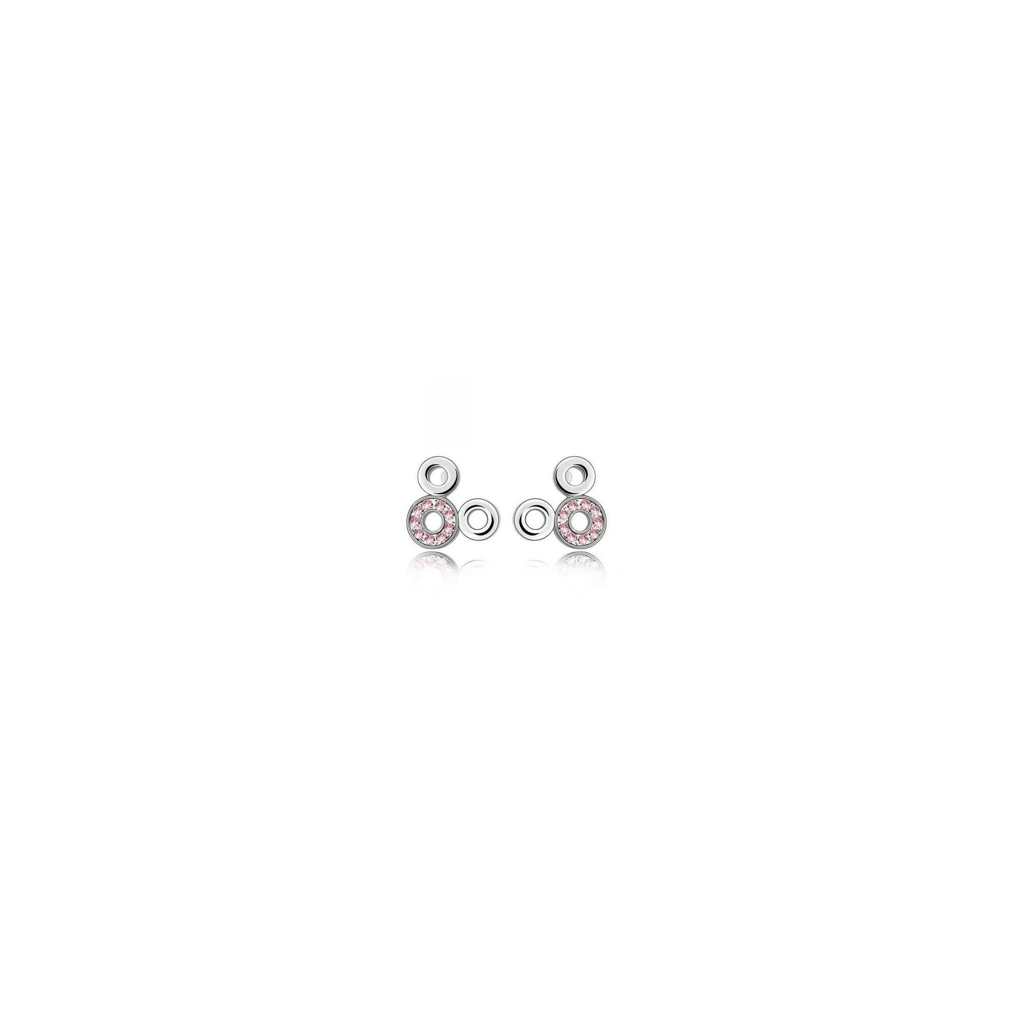 Harper Swarovski kristályos fülbevaló