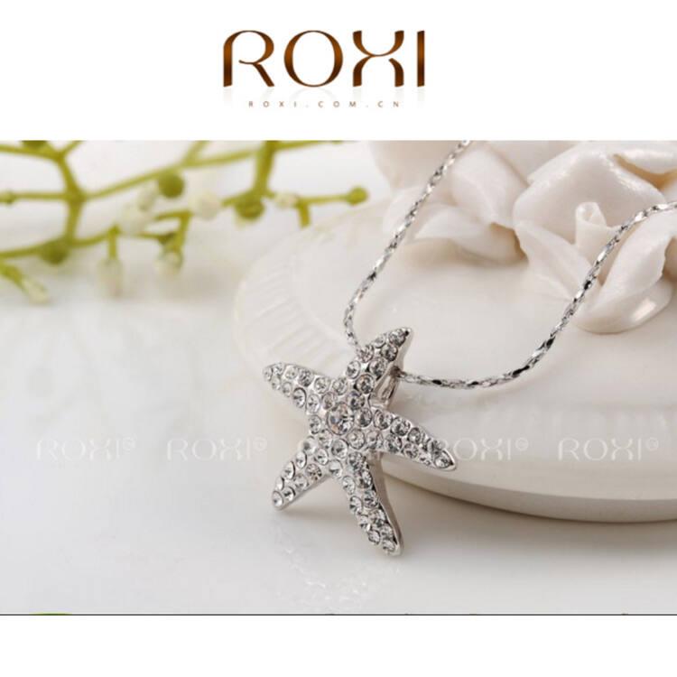 ROXI Tengeri csillag nyaklánc